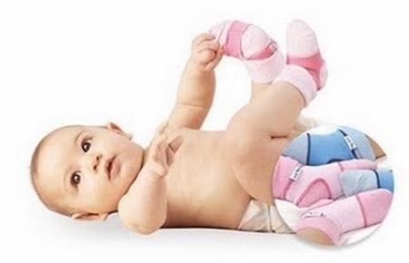 Sock ons Sneaker Pink