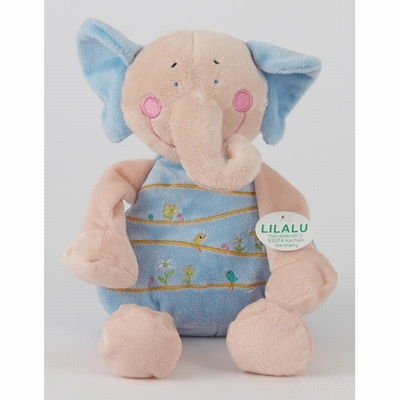 Knuffeldier olifant