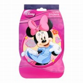 Stickerboek Disney Minnie