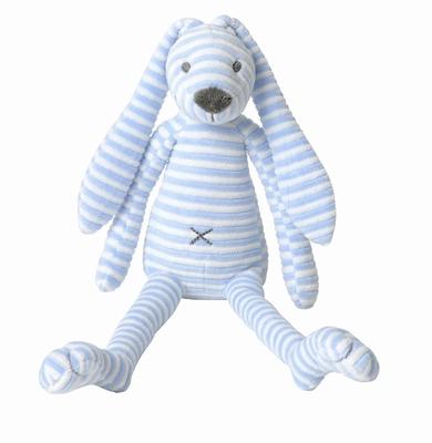 Rabbit Reece blauw wit