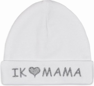 Mutsje Ik hou van Papa of Mama