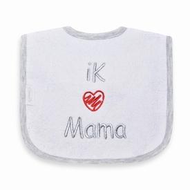 Slab I love Mama