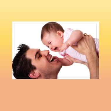 Kraampakket voor vaders